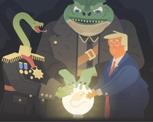 secret hitler trump expansion