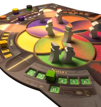 Archmage wheel of magic