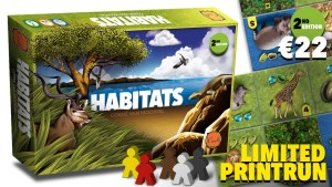 Habitats 2nd Edition