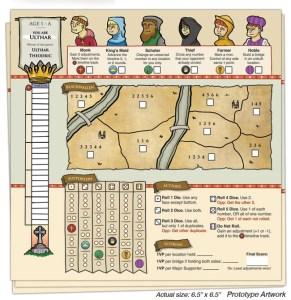 Spiel Press Roll and Write Gamebooks 2