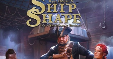 ShipShape Review