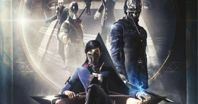 Preorders Open for Dishonored the Roleplaying Game