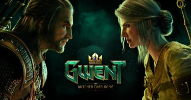 Witcher Card Game GWENT Now Available for Android