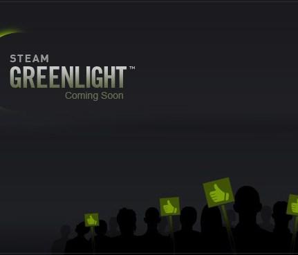 Steam Greenlight una opción más de Valve