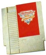 Nintendo World Championships 1990.