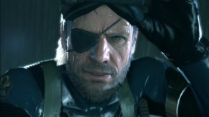 MGS Ground Zeroes 10