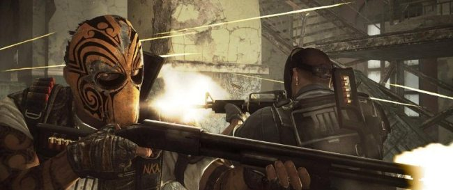 Army of Two The Devils Cartel (4)