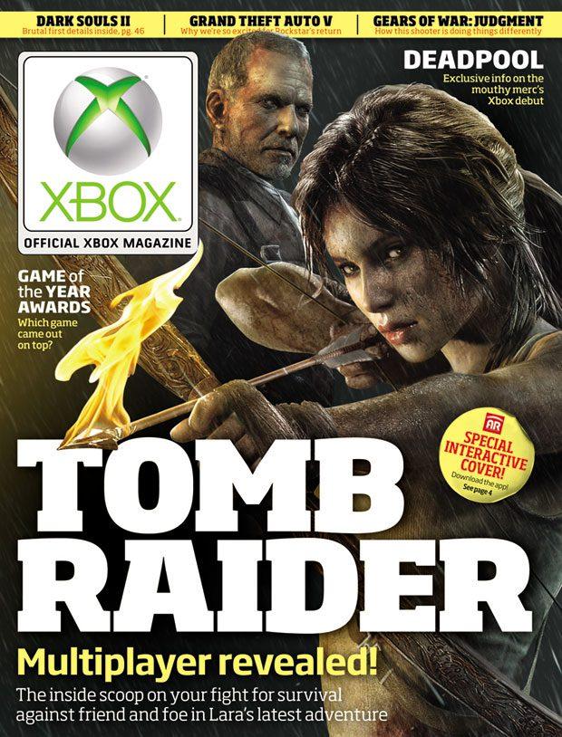 tomb raider oxm