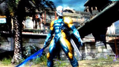 Metal Gear Rising Revengeance (4)