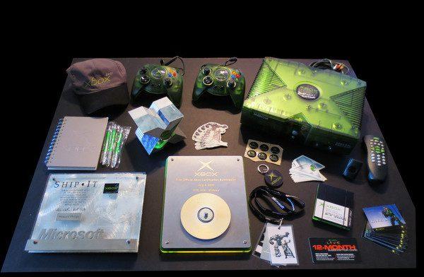 Xbox eBay (2)