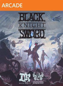Black Knight Sword portada
