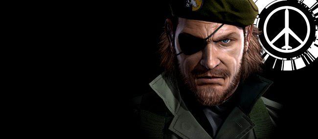 Metal Gear Peace Walker (1)