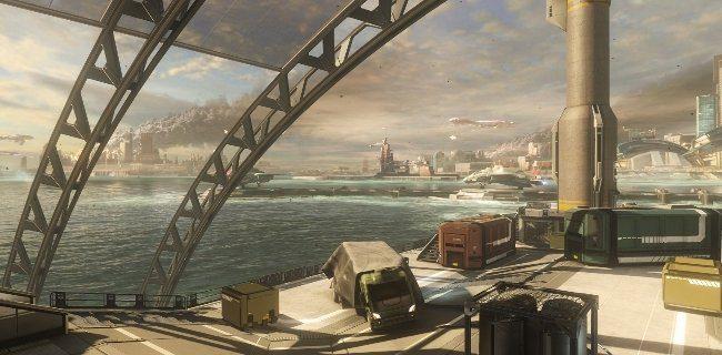 Será el 2do pack de mapas disponible para Halo 4: