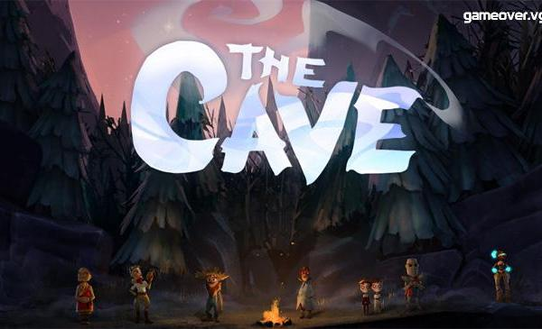 the-cave