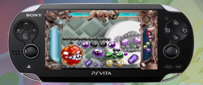 Germinator PS Vita