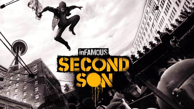 Infamous Second Son (2)