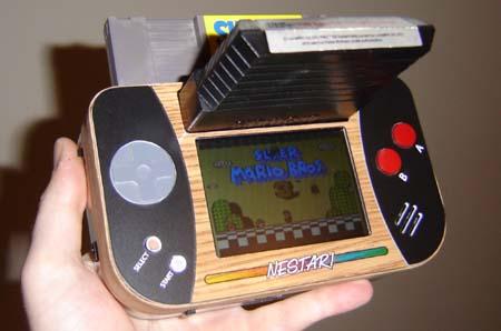 Nes Atari ben hack gamover.vg