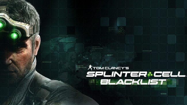 Splinter Cell Blacklist (2)