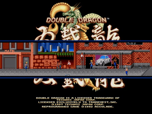 retro -double-dragon-