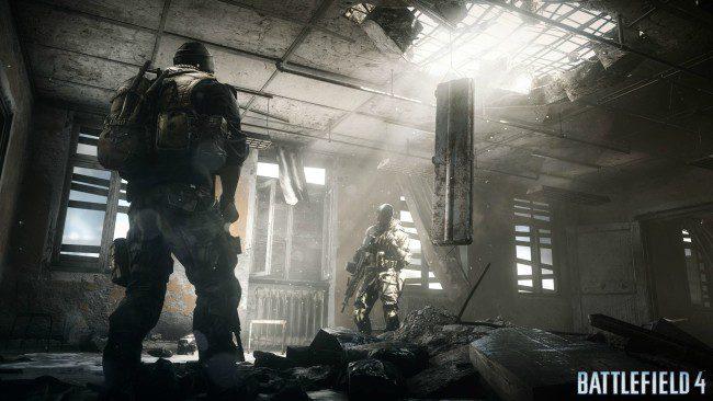Battlefield 4 screeshots (1)