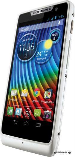 Motorola RAZR D3 (2)