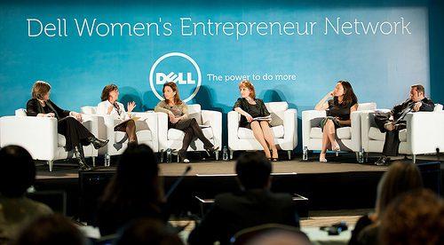 Dell Women's Entrepreneur Network Event - Rio de Janeiro