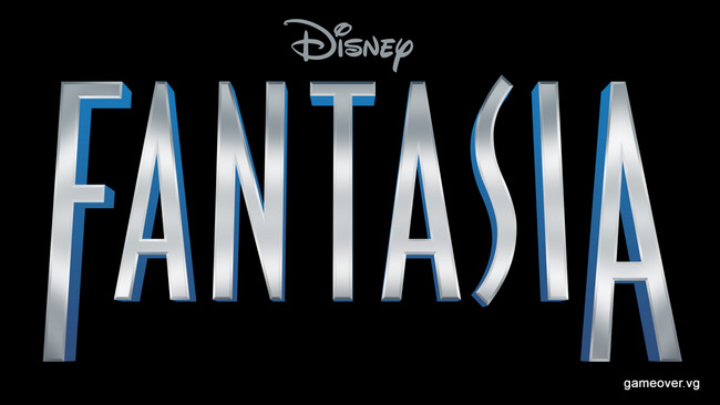 Fantasia Music Evolved (1)