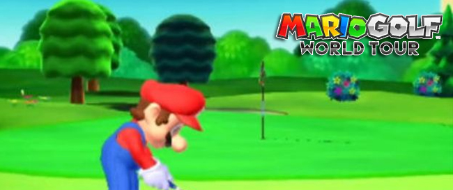 MarioGolf