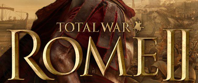 Totalwar Rome