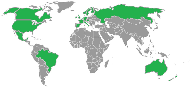 países-salida-Xbox-One