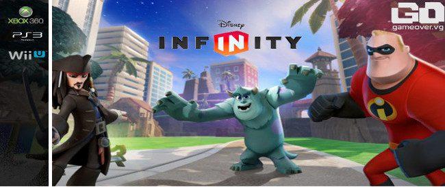 DisneyInfinityGO
