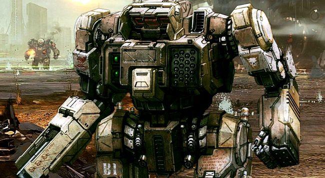 MechWarrior Online (2)