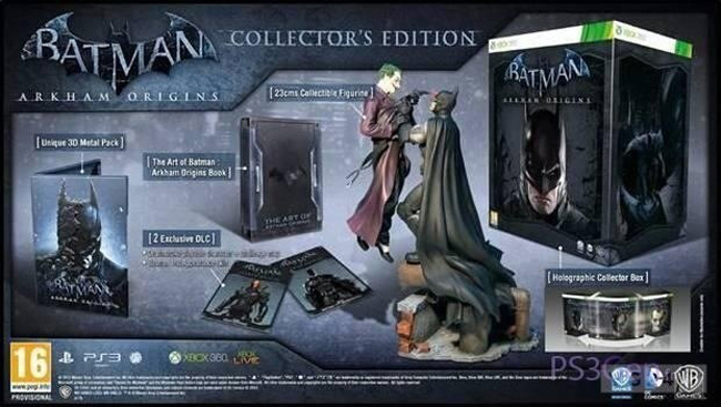 batmanArkhamoriginscolectorsedition