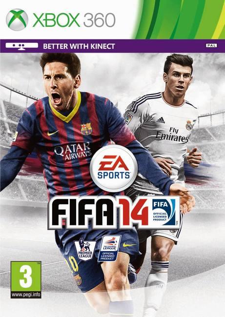 FIFA 14 UK