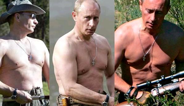 No te metas con Putin (3)