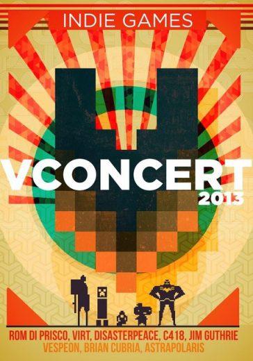 VCONcert 2013