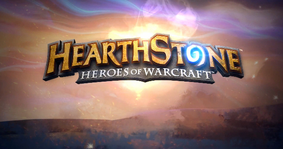Hearthstone Heroes of Warcraft (4)