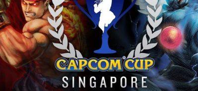 Capcom Cup Singapur