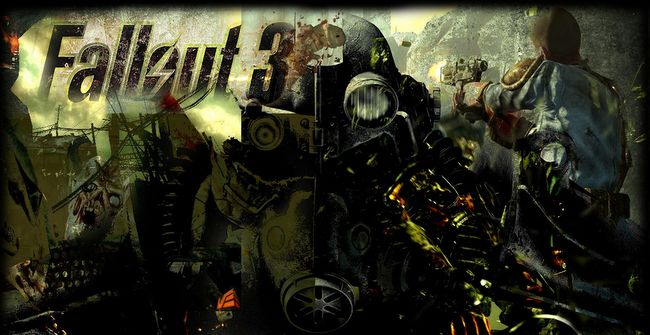 Fallout 3 (1)