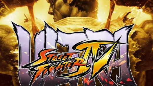 Ultra Street Fighter IV (1)
