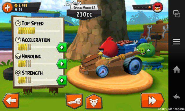 Angry Birds Go (2)