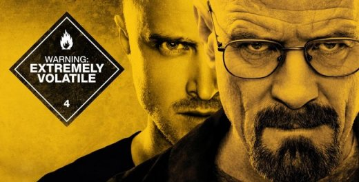 Breaking Bad (1)