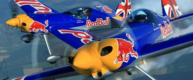 Red Bull Air race (2)