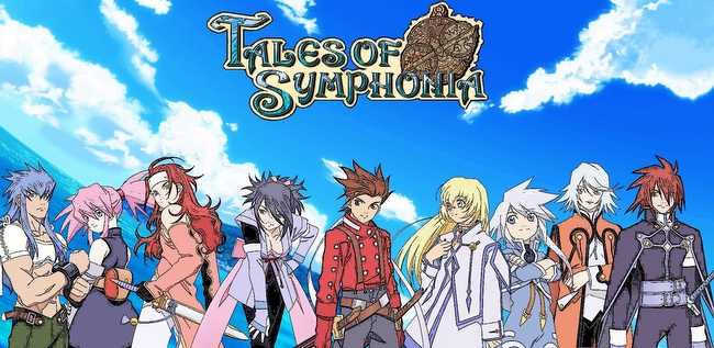 Tales of Symphonia Chronicles (1)