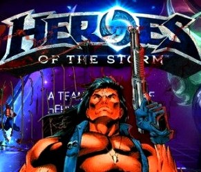 Nuevo parche para Heroes of the Storm