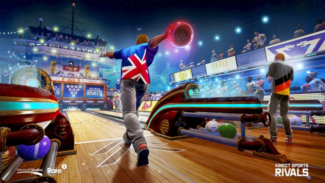Kinect Sports Rivals Championship (1)