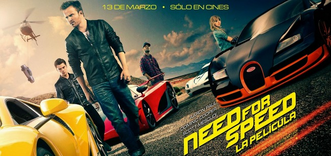 Need for Speed (2)