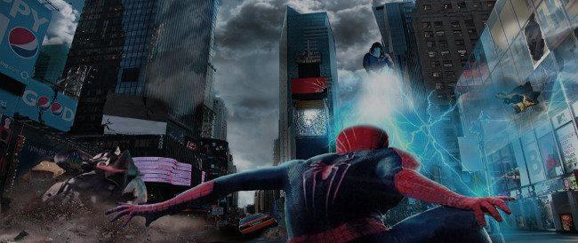 Una muy buena película que no se puede perder cualquier fanático del mundo Marvel.