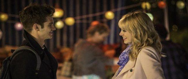 Andrew Garfield y Emma Stone repiten papeles y entregan intepretaciones de gran nivel