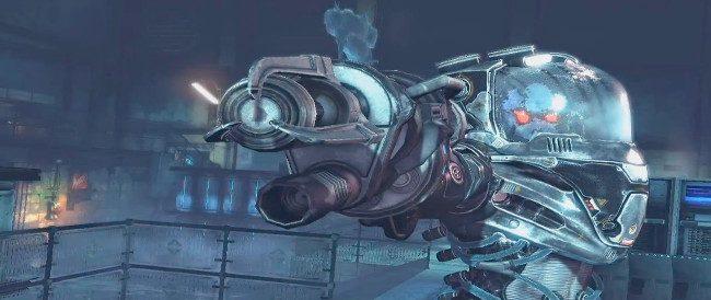 La batalla final contra el Señor Frío es buena, pero de nueva cuenta, es prácticamente idéntica a la vista en Arkham City